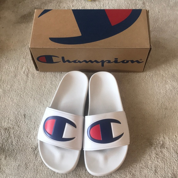86878101d Champion Shoes - Champion Slides🔹🔻▫️